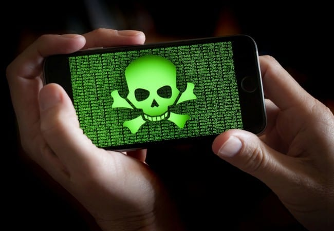 Dangerous Android Apps