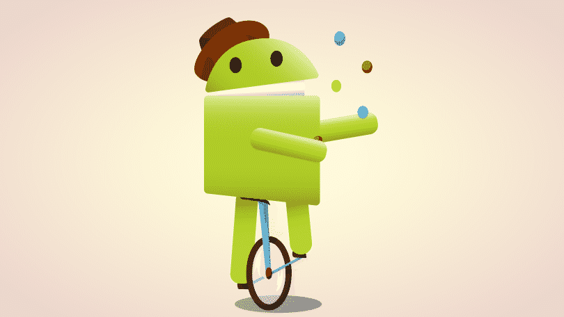 Android Processors
