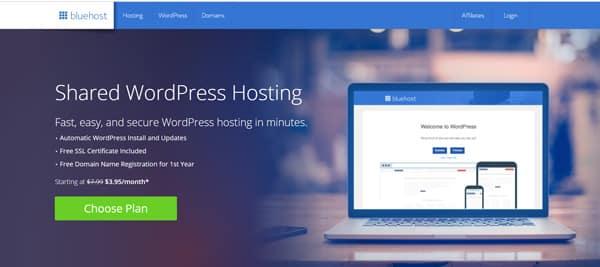 Bluehost web hosting bluehost web hosting Apne blog ke liye Bluehost se hosting kaise kharide Screenshot 278