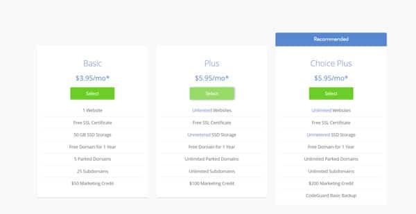 Bluehost web hosting bluehost web hosting Apne blog ke liye Bluehost se hosting kaise kharide Screenshot 284
