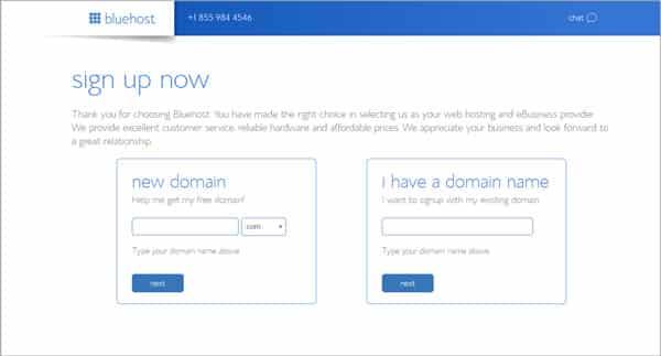 Bluehost web hosting bluehost web hosting Apne blog ke liye Bluehost se hosting kaise kharide Screenshot 285 1