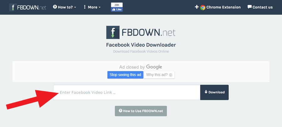 How to download facebook videos on Windows Mac iPhone and