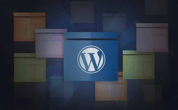 free WordPress blog