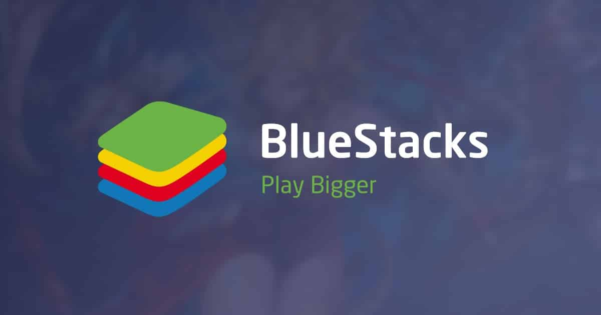 Bluestacks App player?