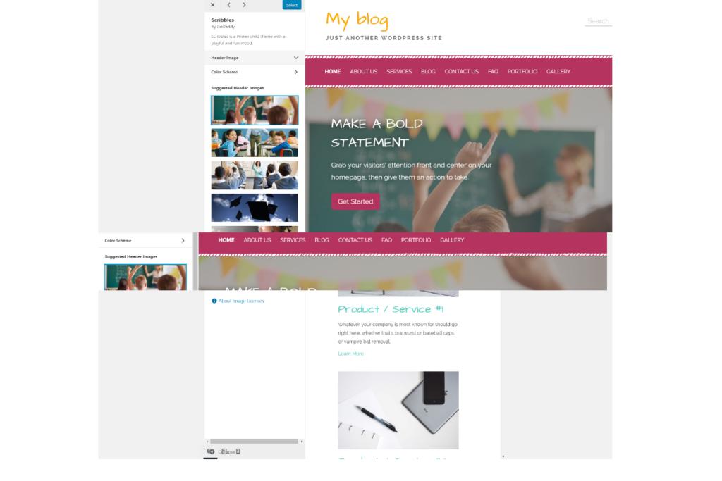 WordPress Installation wordpress installation Godaddy Hosting Account pe WordPress kaise Install kare tempsnip 9 1024x683