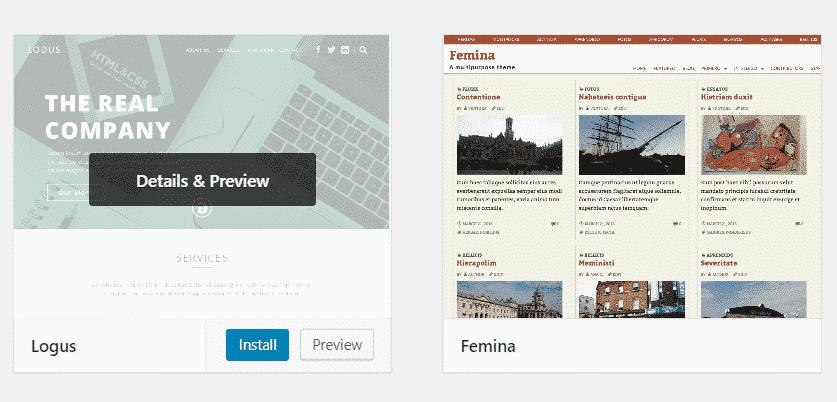 start wordpress blog Complete Guide: WordPress Blog Kaise start kare Capture 115