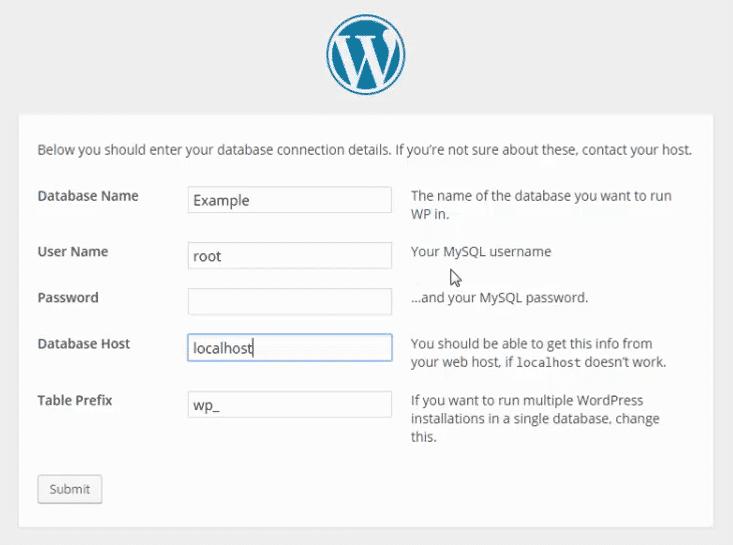 install wordpress locally Apne local computer pe Wordpress kaise Install kare Steps to Install WordPress Locally on Windows PC 4 1