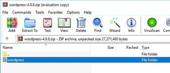 install wordpress locally Apne local computer pe Wordpress kaise Install kare extractwp 1