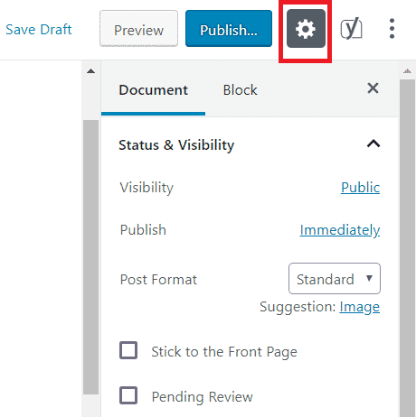How to add post in WordPress