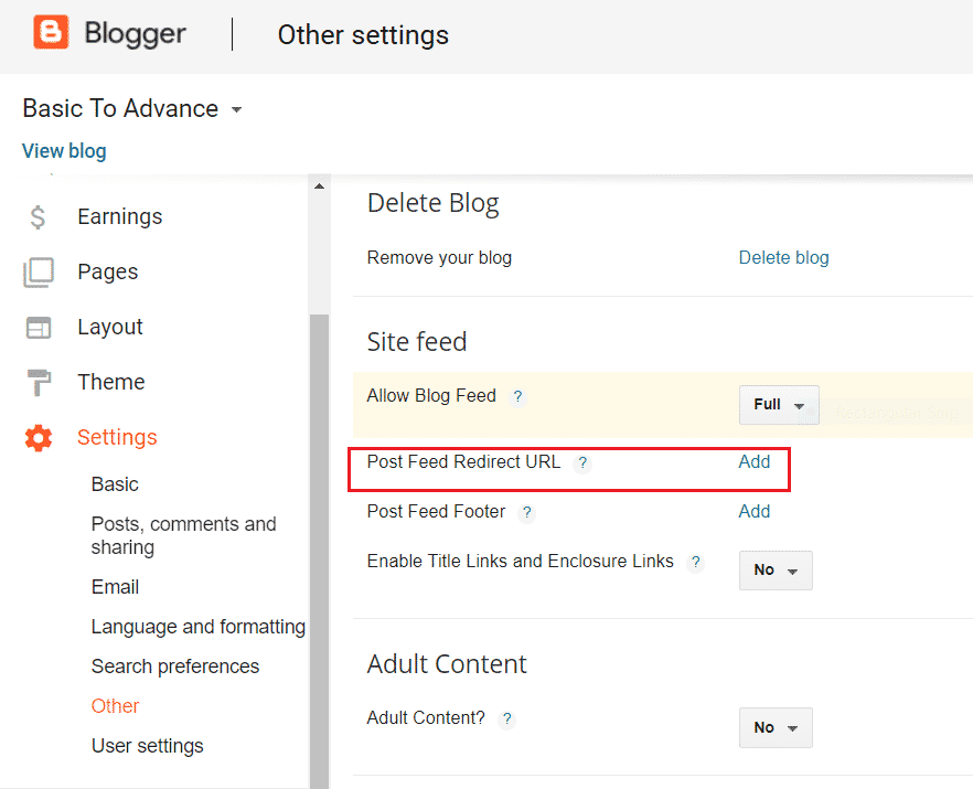 Blogger ke export aur WordPress ke import option ki help se hum easily blogSpot post ko wordpress me import kar sakte hai. blogger to wordpress migration Blogspot Blog ko WordPress me kaise import kare tempsnip 54