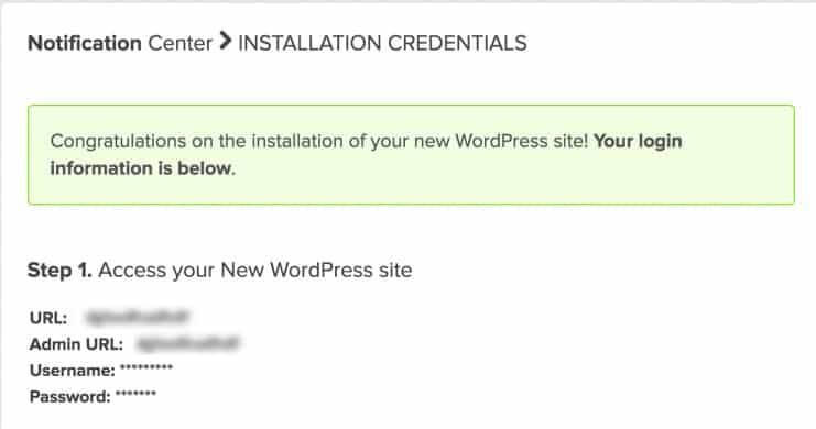 start wordpress blog Complete Guide: WordPress Blog Kaise start kare wordpress login