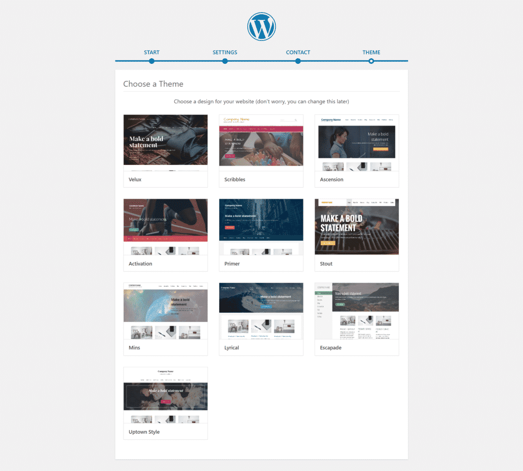 website kaise banaye Complete Guide | Website Kaise Banaye | WordPress screencapture wpseekho wp admin 2019 01 27 15 12 21 1024x922