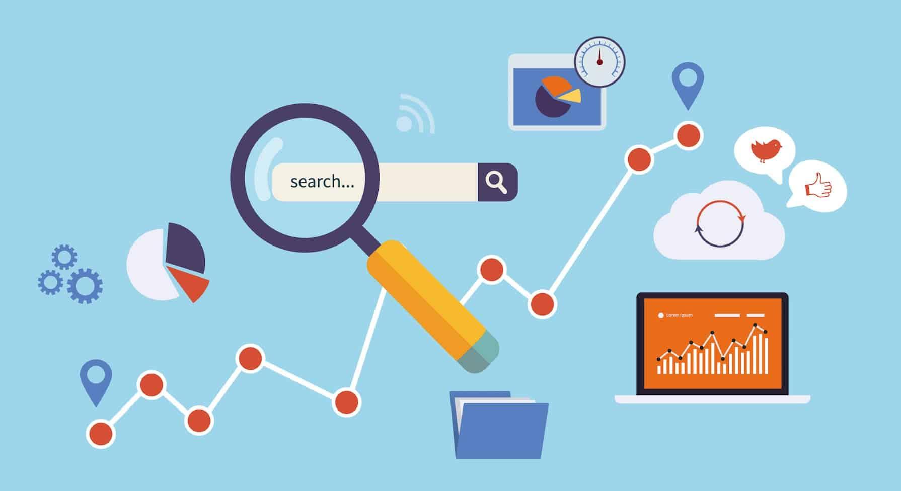 Google search ranking