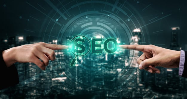 SEO Job Profiles and Designations in India.