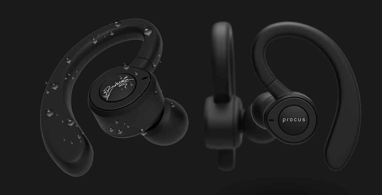 Procus Bohemia Wireless Headphone