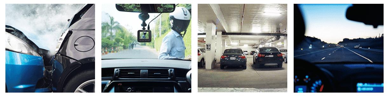 Procus Iris Car Dash Cam