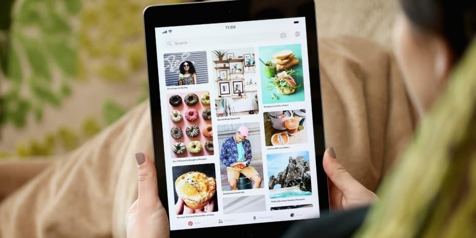 Pinterest Growth Strategies