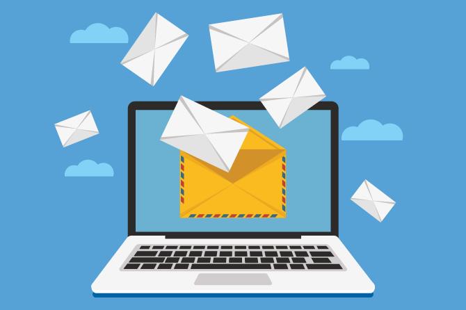 WordPress email notifications kaise receive kare